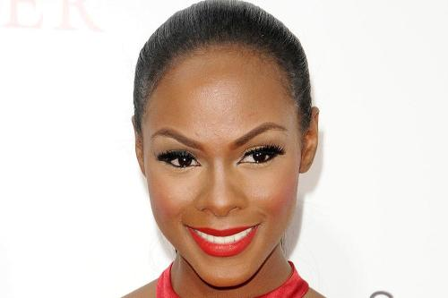 Tika Sumpter Lands Role In James Brown Biopic