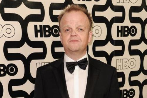 Toby Jones Pleased To Return To Captain America