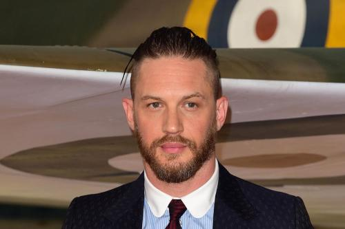 Tom Hardy to help adapt A Christmas Carol for the BBC