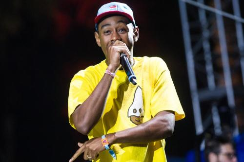 Tyler, the Creator banned from the UK because of lyrics which could 'provoke terrorism'