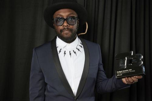 will.i.am plans to film a music video on the Coronation Street set