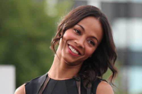 zoe saldana dating In fact, one of the most common questions is, who are they dating being your favorite resource for all things entertainment-related,  7 zoe saldana advertising.