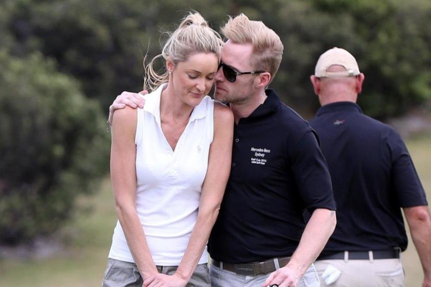 Ronan Keating Wants Game of Thrones Themed Wedding