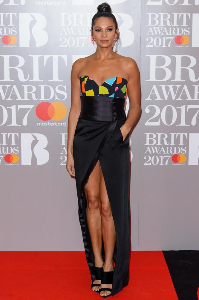 Alesha Dixon Can T Have Real Conversation With Bgt Judges
