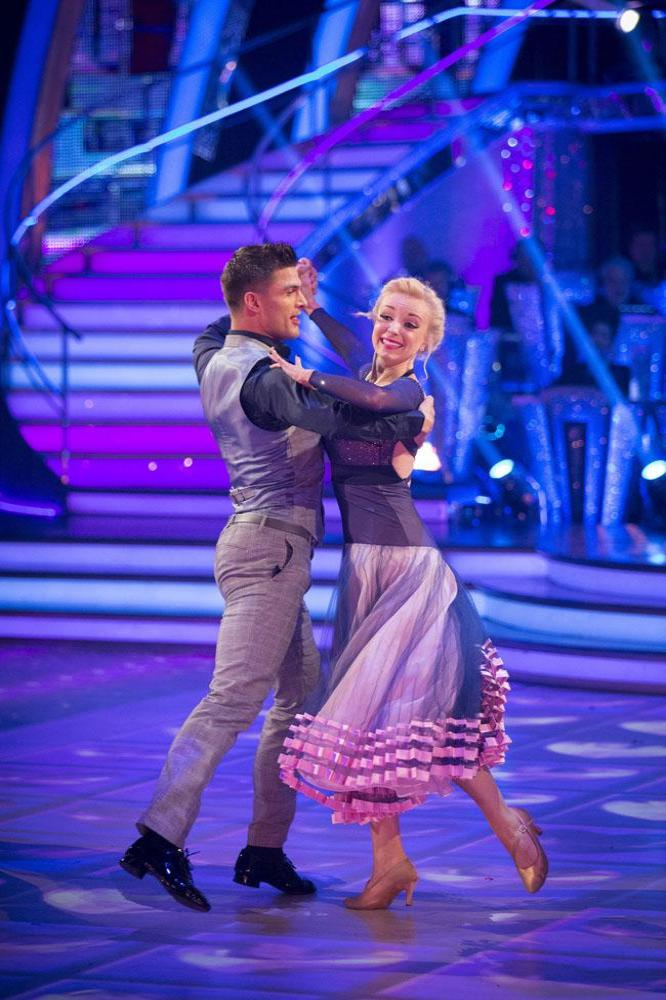 Strictly Come Dancing 2013: who should win series 11