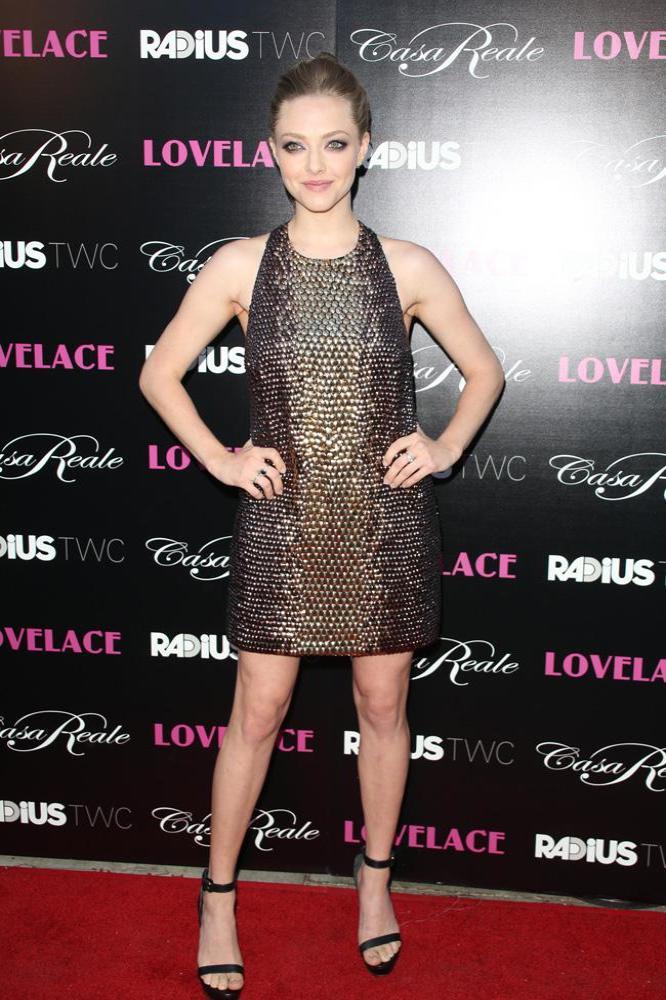 Megan Fox Seyfried Amanda Jennifer's Body