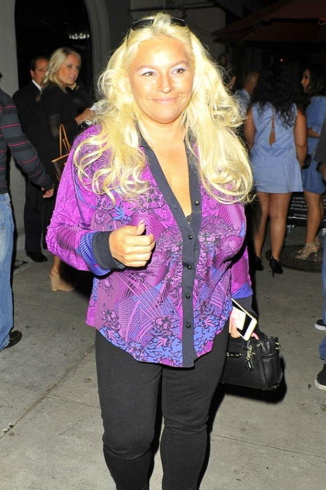 celebrities for beth chapman celebrities www celebritypix us