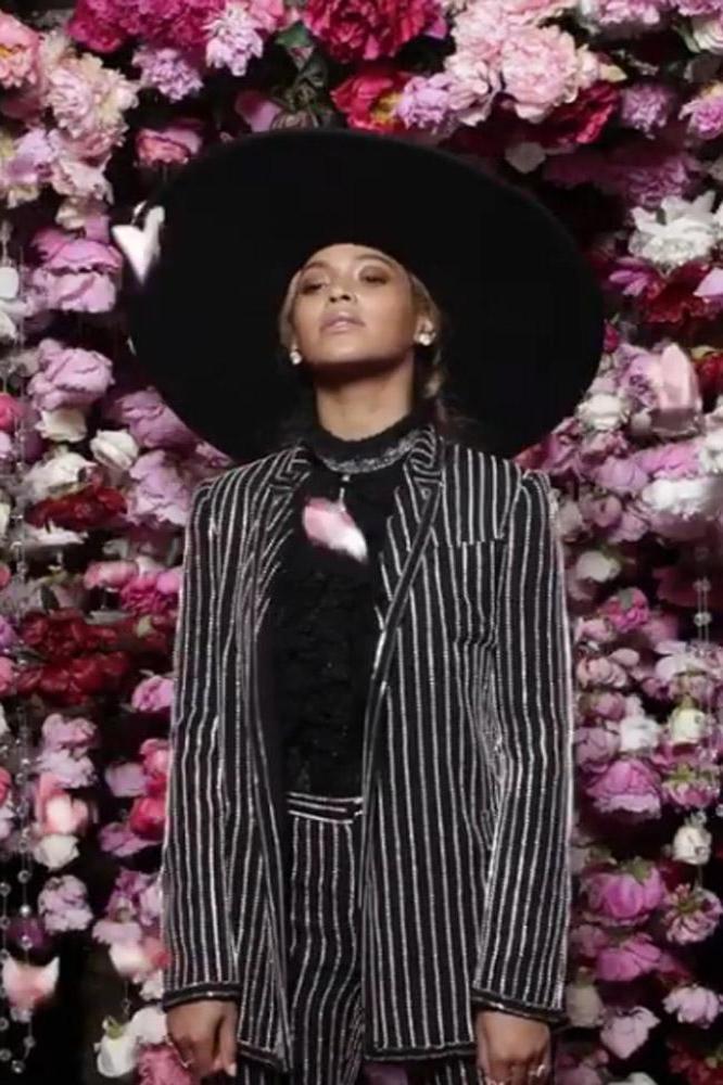 Beyonce Won This Year S Cfda Fashion Icon Award