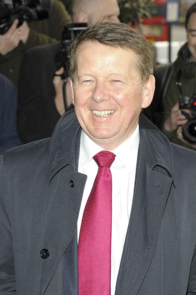 bill turnbull - photo #19