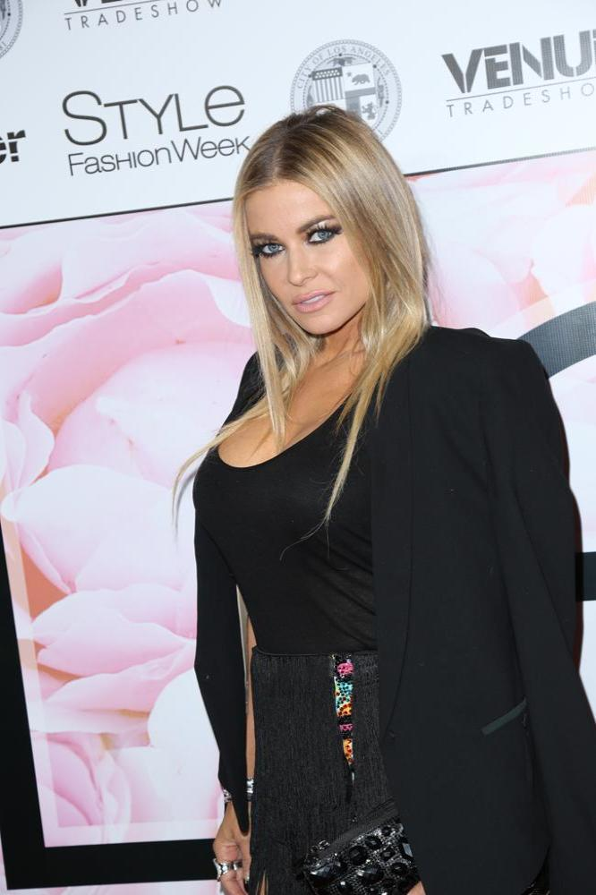 Carmen Electra I Will Always Love Prince