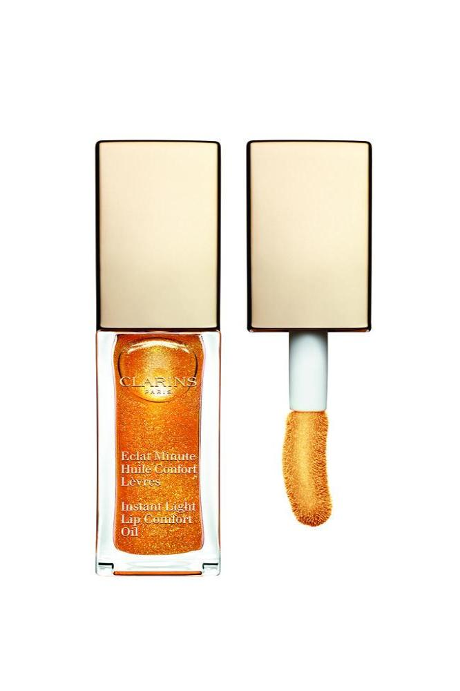Clarins New Instant Light Lip Comfort Oil