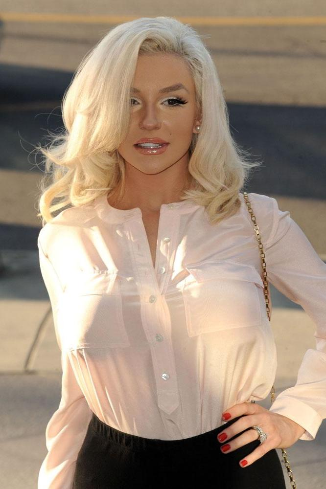 Courtney Stodden naked (36 photos), Tits, Hot, Boobs, cameltoe 2006