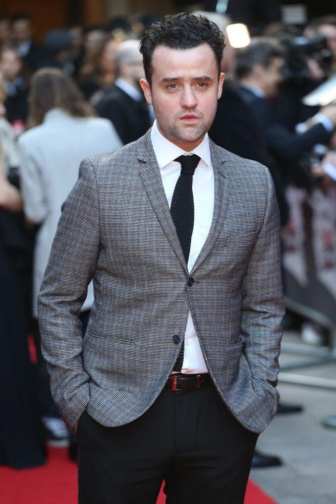 Daniel Mays has joined the Two For Joy cast
