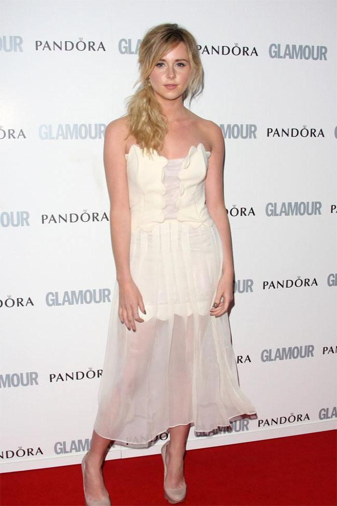 Apr 2010. Diana Vickers has revealed how dealing with criticism has made her a.