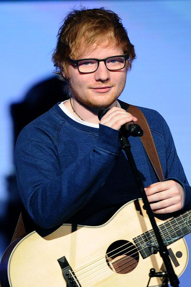 Ed Sheeran announces Australia tour
