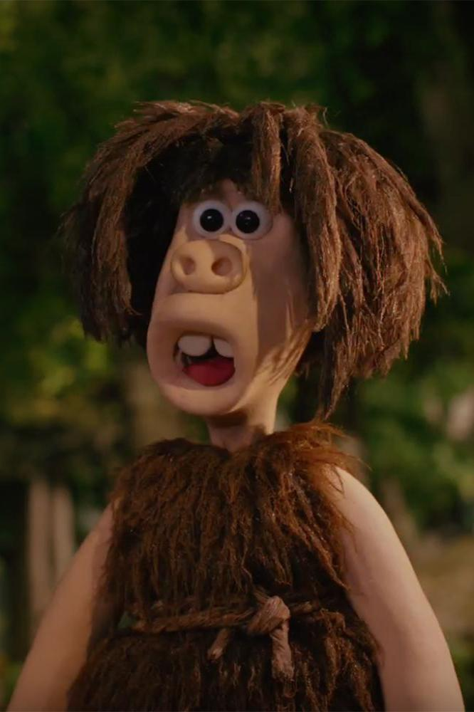 Eddie Redmayne as Dug in Early Man