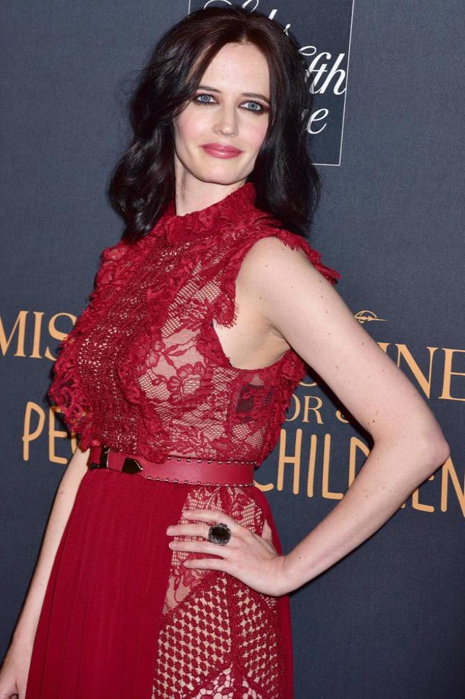 Eva Green 'in talks to star in Dumbo' Eva Green