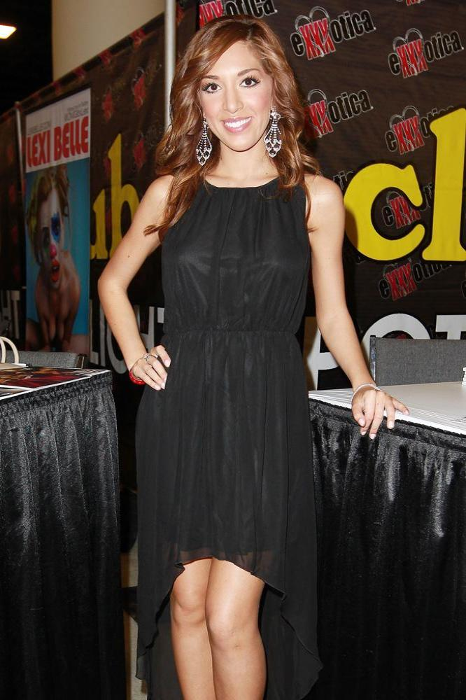 Farrah Abraham Reveals Why She Walked Off Marriage Boot Camp
