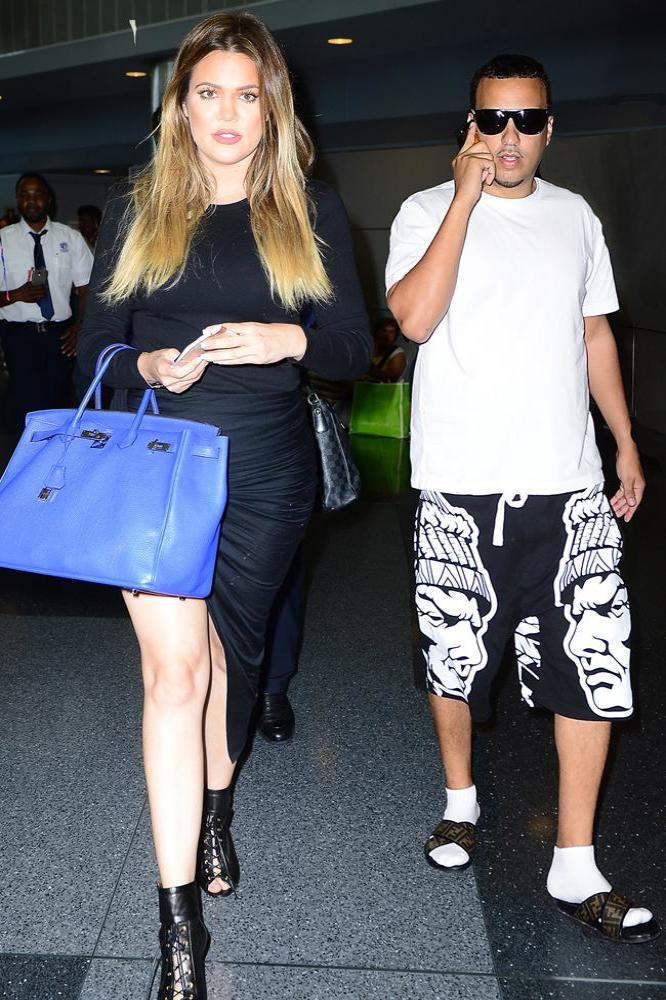 khloe kardashian is she still dating french montana Fans are wondering what happened to khloé kardashian and french montana french also sent khloe some still married to lamar at the time, but she did.
