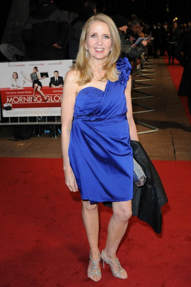 Gillian McKeith to enter Celebrity Big Brother house