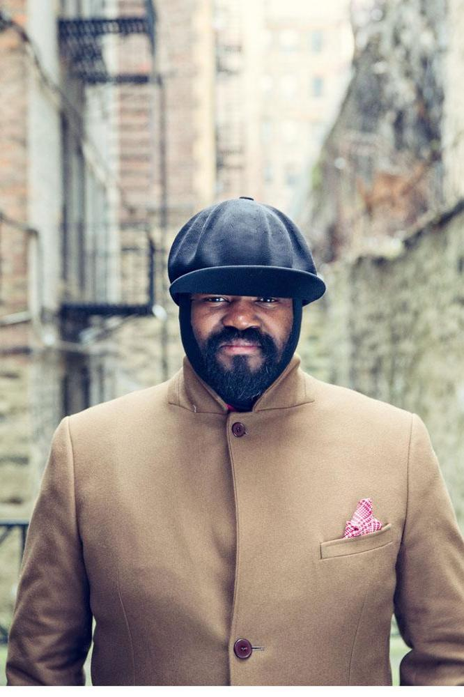 Gregory porter to release new album in may - Gregory porter liquid spirit album download ...