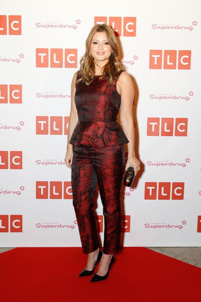 Ultimate Shopper Holly Valance Loves Rihanna's Style