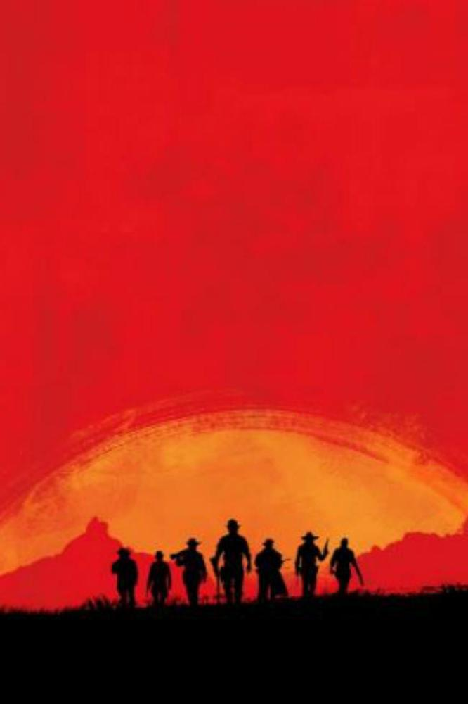 Is this a new Red Dead Redemption 2 image?