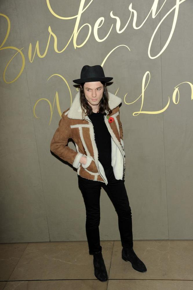 e363977ac42 James Bay blasts Lily Allen over BRITs comments