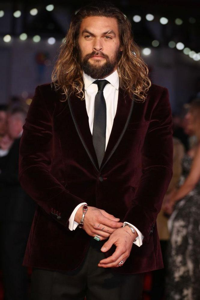 Image result for jason momoa 2018
