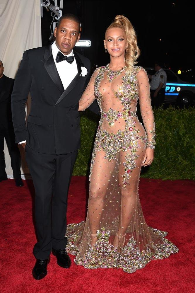 Jay Z S Stylist Says Some Stars Didn T Get Met Gala Theme