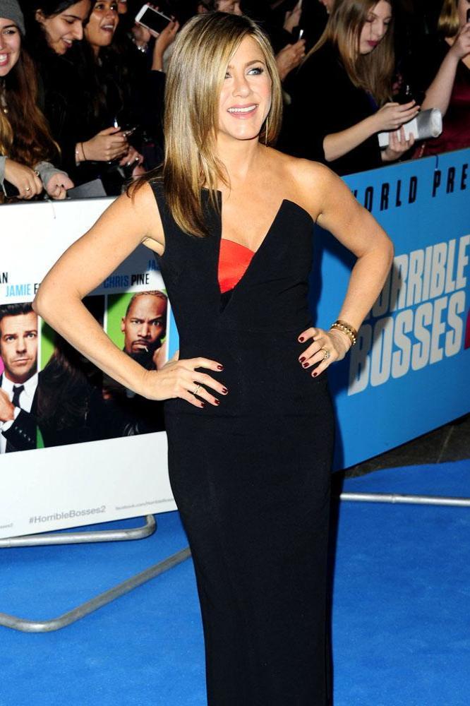 Jennifer Aniston S Sex Scene 48