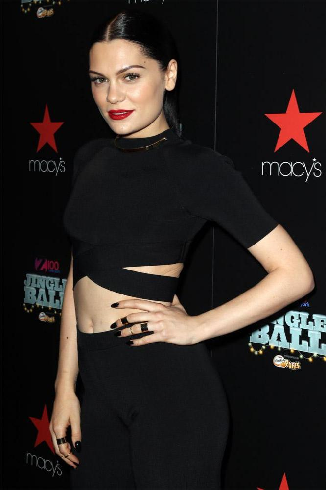 Jessie J is too busy to accept roles in films at the moment, but hopes to find the time in the future.