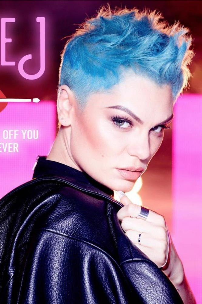 Jessie J's single cover via Instagram