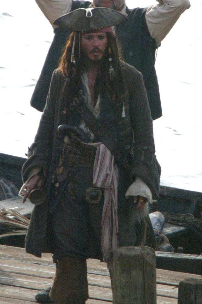 pirates of the caribbean 5 title revealed