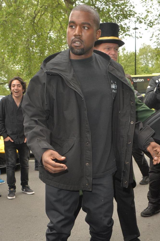 e6fcef4948c Kanye West will showcase Yeezy Season 5 collection at NYFW