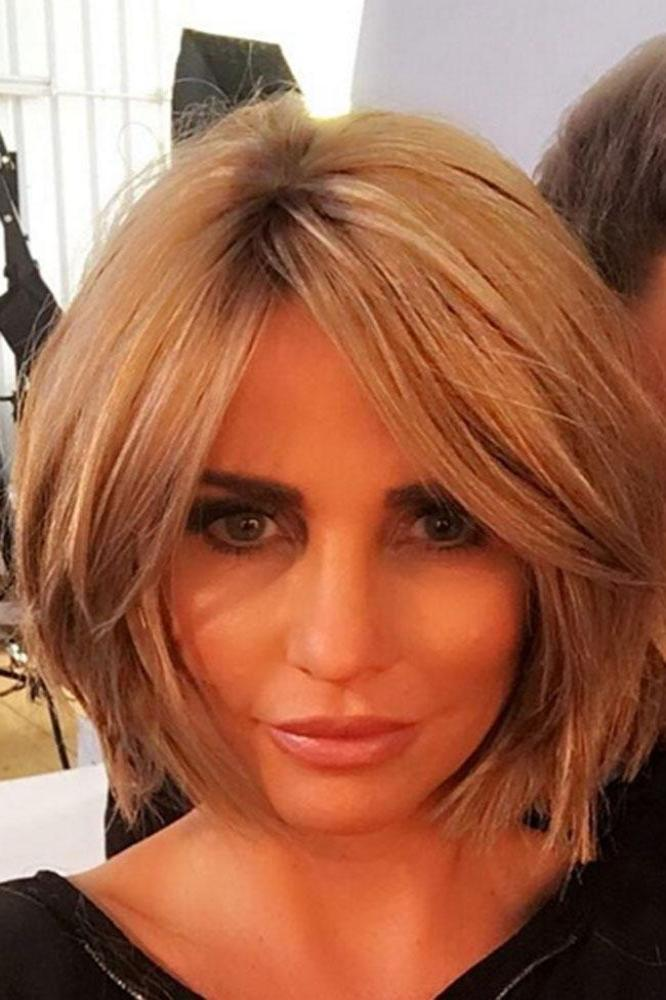 Katie Price Debuts New Short Hairstyle