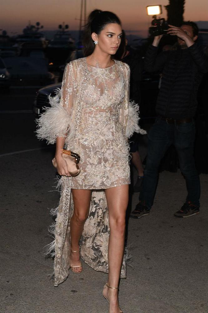 Kendall Jenner Bad Pictures Knock My Confidence