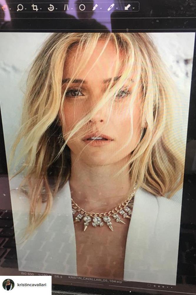 Kristin Cavallari is 'excited' her jewellery line Uncommon ...