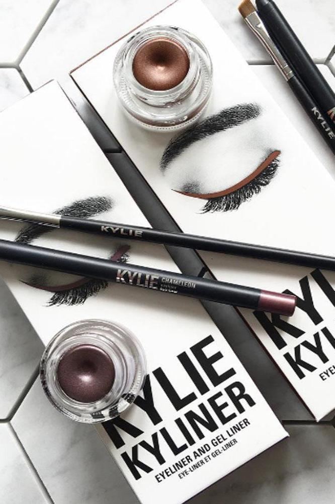 Kylie Jenner's Kylie Cosmetics; Kyliner
