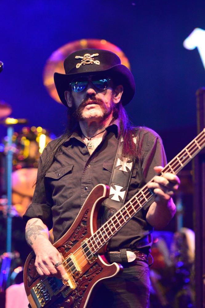 Download Festival announces the Lemmy Stage