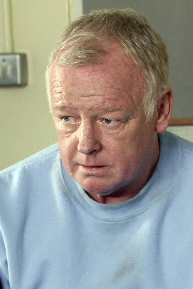Les Dennis as Michael Rodwell