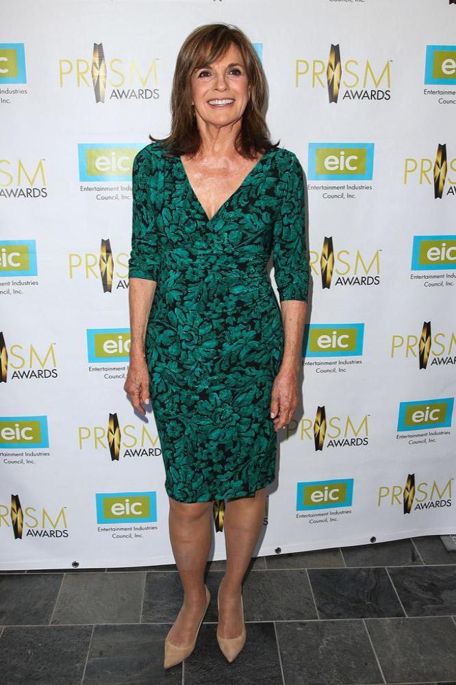Linda Gray Dress