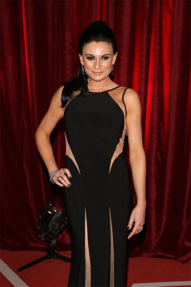 Lucy Pargeter Nude Photos 13
