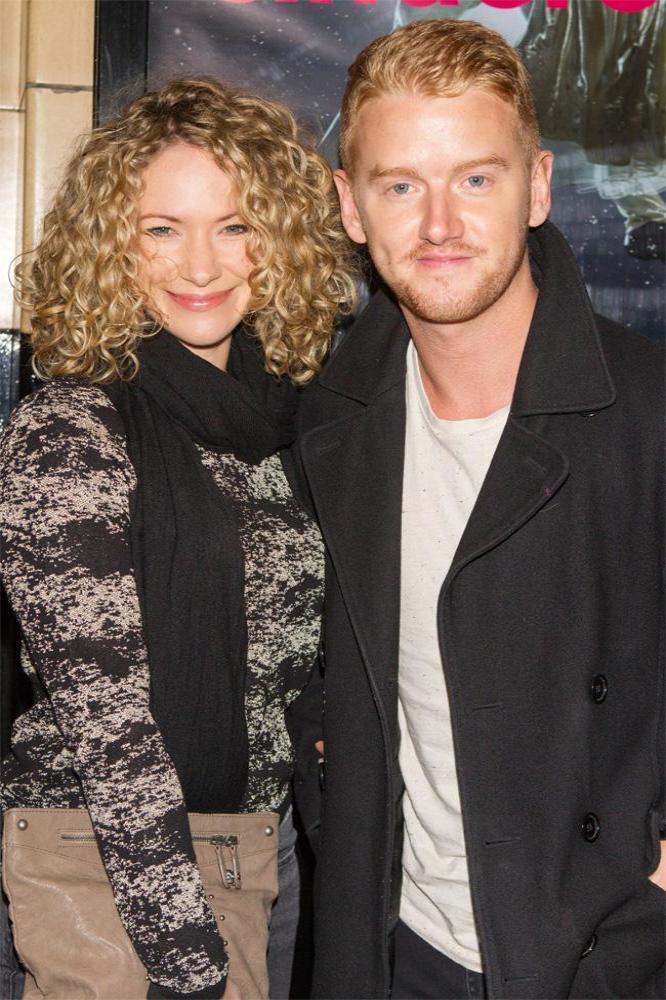 Mikey North Engaged To Rachael Isherwood