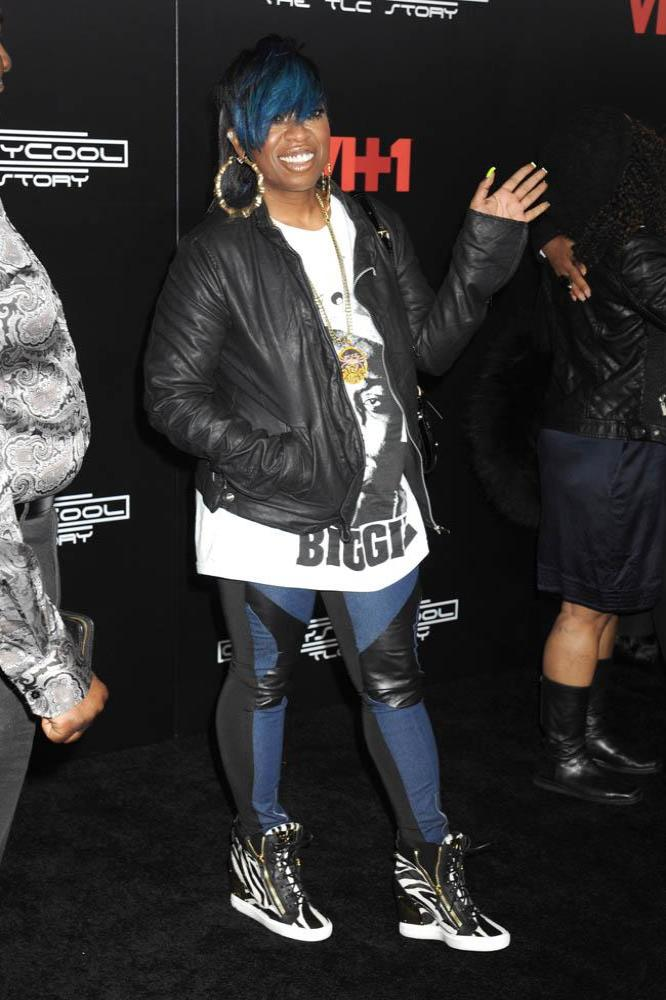 missy elliott and timbaland dating after divorce