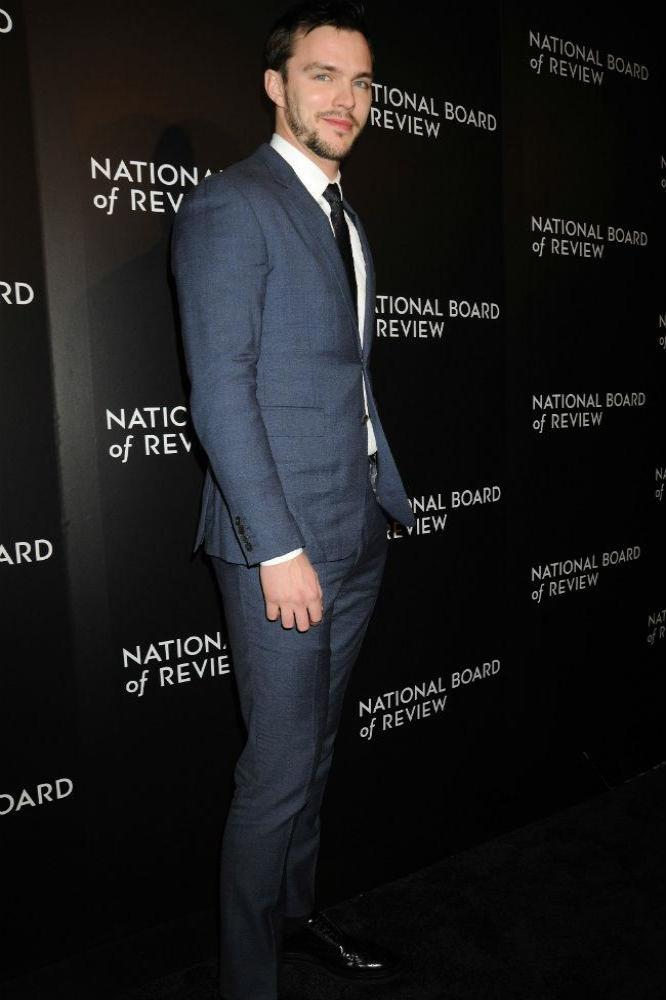 Nicholas Hoult in talks for The Current War