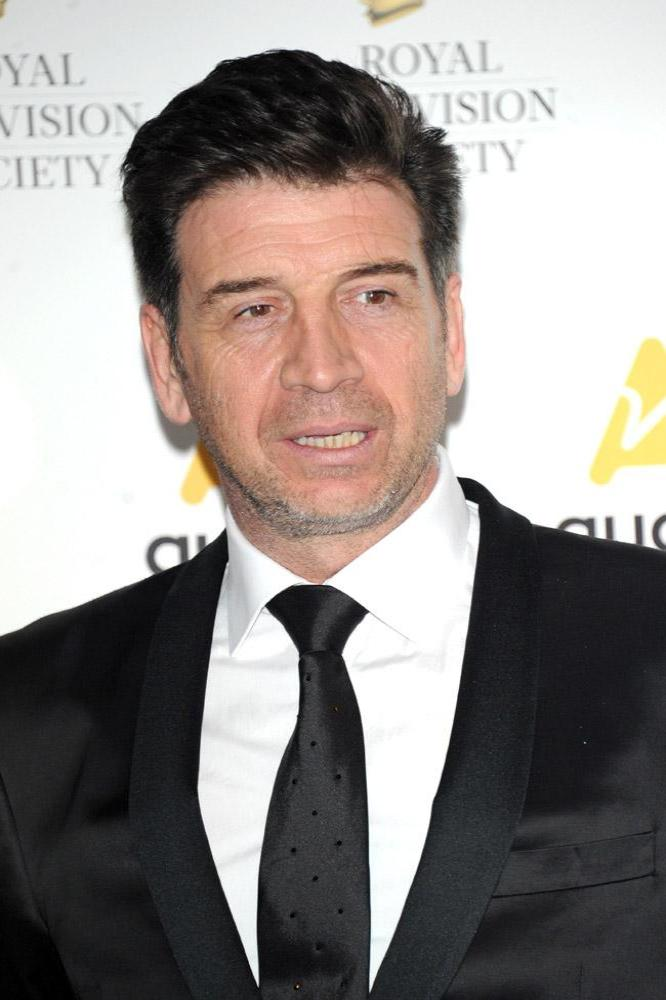 nick knowles - photo #19