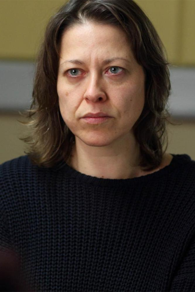 Nicola Walker Nude Photos 15