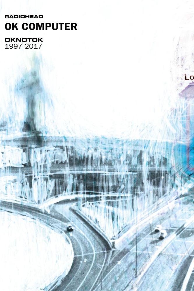 Radiohead mark 20th anniversary of OK Computer with ...