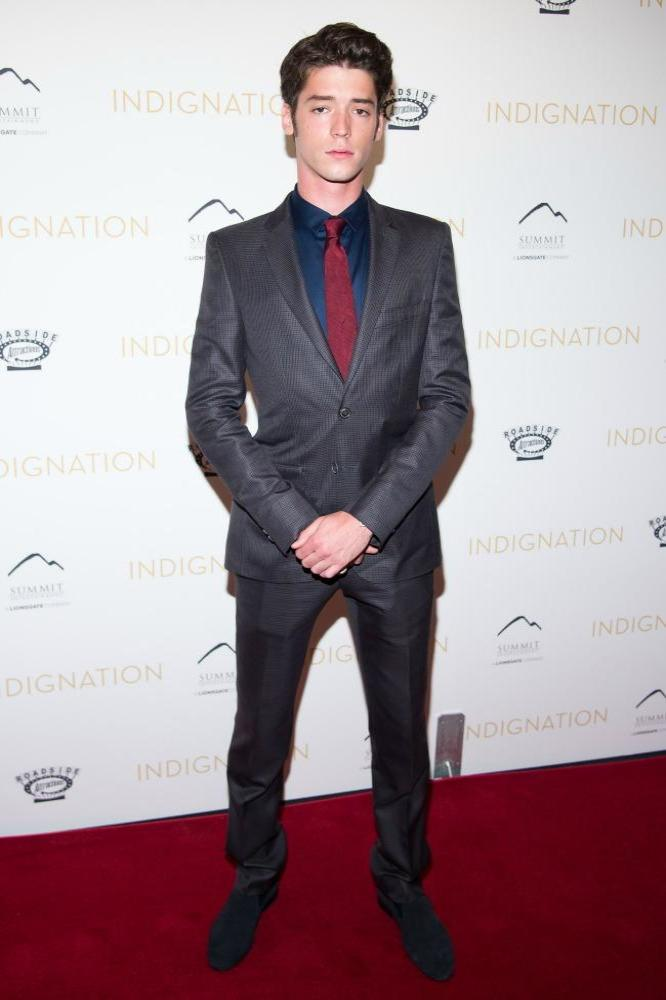 Pico Alexander Joins Reese Witherspoon In Home Again